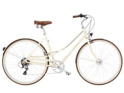 Loft 7D EQ- Urban-Cruiser - Cream