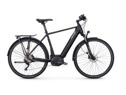 Ebike Kreidler Eco8 Intuvia XT 500Wh InTube-Battery Herrenrad