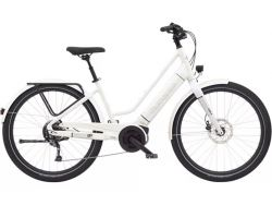 Vale Go! 9D EQ - 500Wh - Urban-Cruiser - Pearlized White