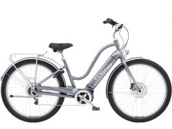 Townie Path GO! 5i - 500Wh - Urban-Cruiser - Holographic