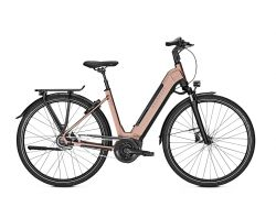 Ebike Kalkhoff Image 5.B Move - 500Wh – City-E-Bike - blackmatt-brown-metallic