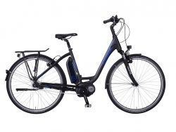 "Ebike Kalkhoff Agattu Advanced I8R 26"" Rücktrittbremse - 621Wh – City-E-Bike"