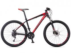 Mountainbike Kreidler Dice 4.0 Alivio 27-Gang Hardtail Twentyseven 27,5""
