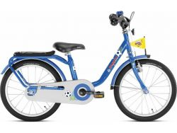 Kinderfahrrad Z8 - light blue