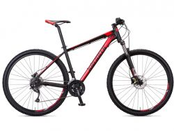 Mountainbike Kreidler Dice 4.0 Alivio 27-Gang Hardtail TwentyNine 29""