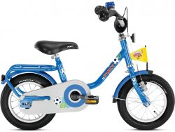 Kinderfahrrad Z2 - light blue