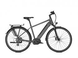 Ebike Kalkhoff Endeavour 3.B Move - 500Wh – Trekking-E-Bike - grey-matt