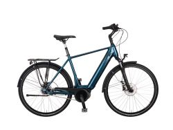 Eco8 Performance Intuvia Nexus 8-G 500Wh InTube Herrenrad - ozeanblau