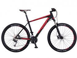 Mountainbike Kreidler Dice 5.0 Deore 27-Gang Hardtail Twentyseven
