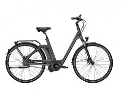 Ebike Kalkhoff Agattu Include i8R - 603Wh – City-E-Bike - Rücktritt