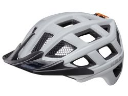 Fahrradhelm KED Crom - light grey matt