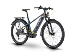 Gran Tourer GT6, Di2 - bronze glossy / blue metallic - Gents