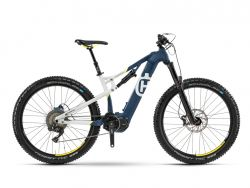E-Mountainbike Husqvarna MountainCross MC7 500WH - E-Fully - Shimano XT Di2