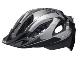 Fahrradhelm KED Spiri Two K-Star - anthracite
