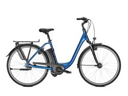 Agattu 1.I Advance Rücktritt 400WH - pacificblue glossy