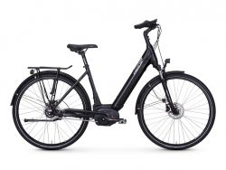 Ebike Kreidler Eco8 ActivePlus RT Intuvia Nexus 8-G 500Wh InTube-Battery Cityrad