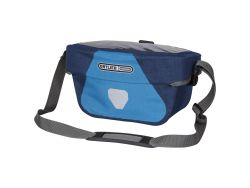 Lenkertasche Ortlieb Ultimate 6S Plus - denim stahlblau
