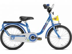 Kinderfahrrad Z6 - light blue