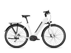 Ebike Kalkhoff Endeavour 5.B Advance - 500Wh – City-E-Bike black matt